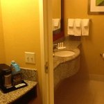 Foto Courtyard by Marriott Los Angeles Burbank Airport