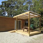 Captain Cook Caravan Park