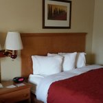 Bilde fra Country Inn & Suites Columbus Airport