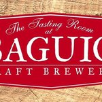 The Tasting Room at Baguio Craft Brewery