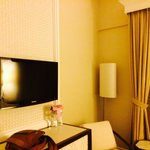 Rendezvous Hotel Singapore by Far East Hospitality resmi