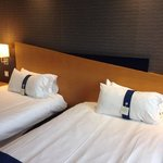 Foto de Holiday Inn Express Antwerp City North