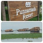 Punnamada Resort照片
