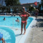 Photo de Camping Village Torre Pendente