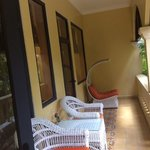 wonderful boutique hotel in Siem Reap- family room