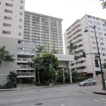 Photo of Unipack at the Waikiki Park Heights