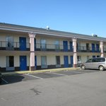 Photo de Howard Johnson Inn Rock Hill