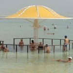 Bilde fra Lot Spa Hotel on the Dead Sea