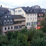 Photo de Hotel zum Goldenen Lowen