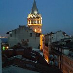 Foto di Galata Tower VIP Apartment Suites