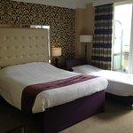 Foto Premier Inn Bournemouth Central