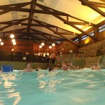 Foto de Disney's Sequoia Lodge