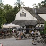 Photo de Horse & Farrier Inn