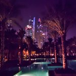 Foto de The Palace at One & Only Royal Mirage Dubai