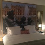 Photo de Mercure Paris Velizy