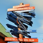 Cruz del Sur Independent Hostel의 사진