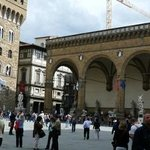 The Palazzo is crowded - avoid weekend