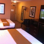 Φωτογραφία: Holiday Inn Express Gillette