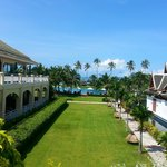 Sofitel Krabi Phokeethra Golf & Spa Resort resmi
