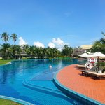 Foto de Sofitel Krabi Phokeethra Golf & Spa Resort