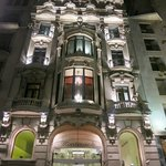 Photo de Hotel Montecarlo Barcelona