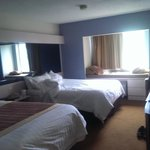 Foto van Microtel Inn & Suites by Wyndham Kansas City Airport