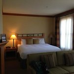 McMillan Suites at Roche Harbor Resort의 사진