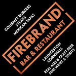 Firebrand Bar and Restaurant
