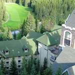 Foto van The Fairmont Banff Springs