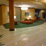 Fairfield Inn & Suites Lewisburg照片
