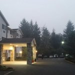 Photo de Comfort Inn Tumwater