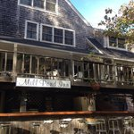 Foto de Mill Pond Inn