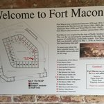 """Fort Macon was made for war not safety"""