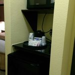 Foto de Holiday Inn Express Dallas East-Fair