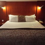 Mercure Bristol Holland House Hotel Foto