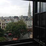 Ibis Brussels off Grand Place Foto