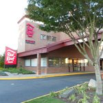 Photo de Red Roof Inn Seattle Airport - SEATAC