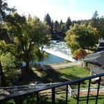 Foto de Bend Riverside Inn & Suites