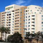 Foto de Courtyard by Marriott Oakland Emeryville