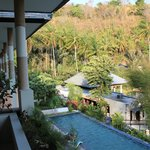 Foto Kebun Villas & Resort