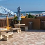 Bilde fra Americas Best Value Inn - Daytona Beach North