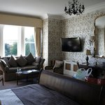 Grouse moor suite