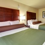 Photo de Cobblestone Inn & Suites, Oshkosh