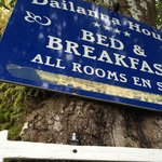 Foto de Dailanna Bed and Breakfast