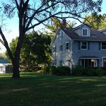 Photo de Bay Cottage Bed & Breakfast