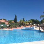 Φωτογραφία: Pestana Vila Sol Golf & Resort Hotel