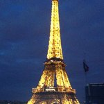 Φωτογραφία: Mercure Paris Centre Tour Eiffel