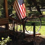 Foto di Cypress House Bed and Breakfast Ranch