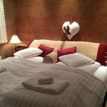 Foto A10 Deluxe Bed and Breakfast