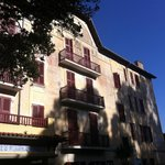 Photo of Hotel Les Roches Rouges